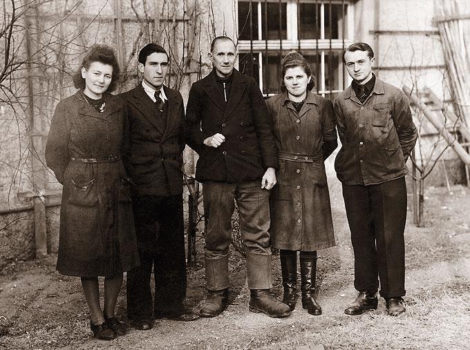 familie ulbrich in dänemark